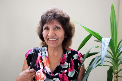 Rosa Vivanco