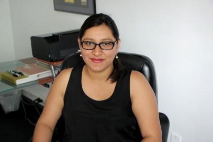 Luisa Palermo