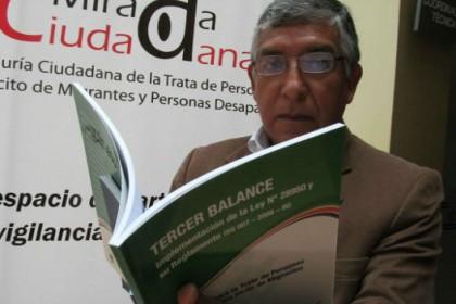 Óscar Guadalupe Zevallos