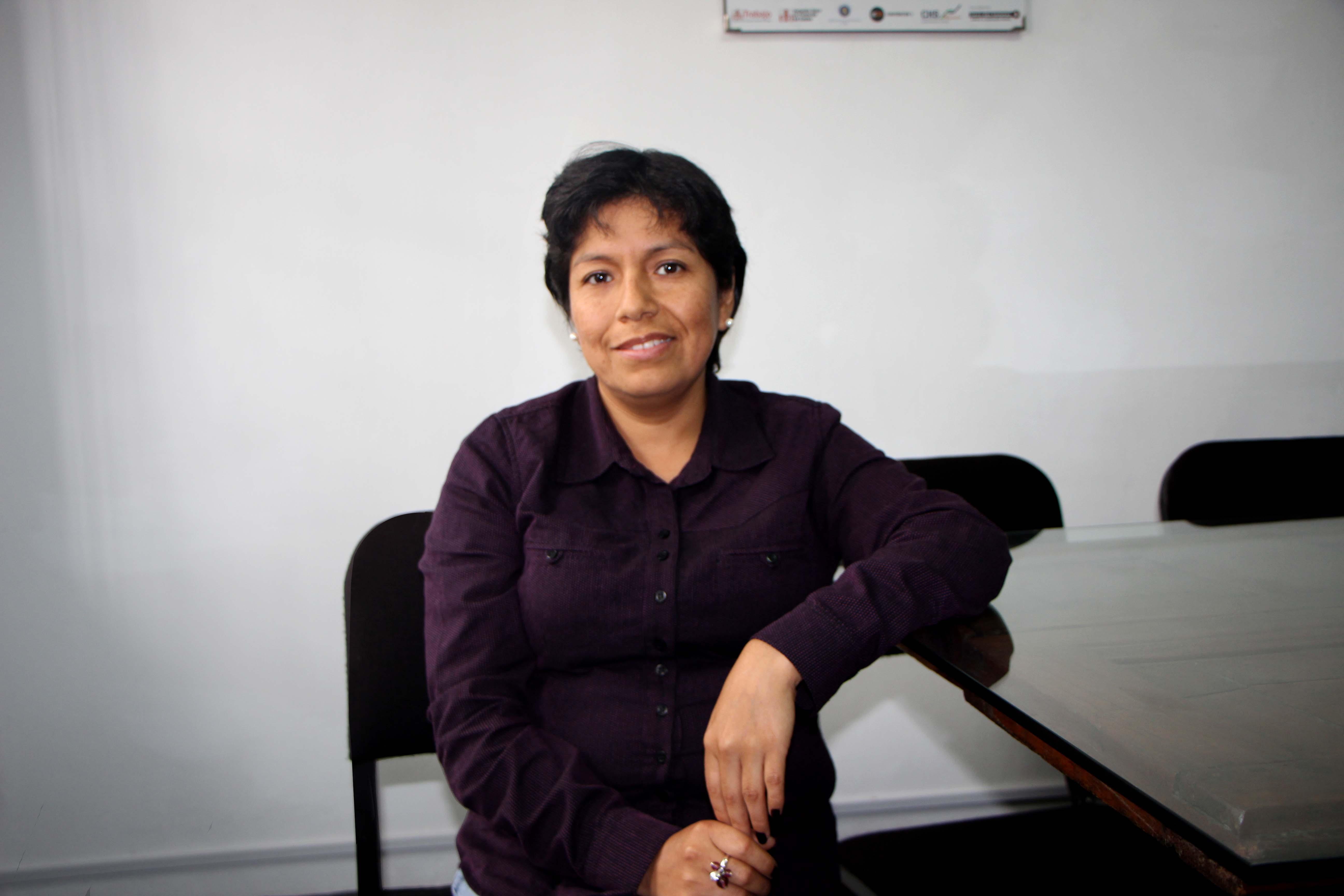 Ana Ladera