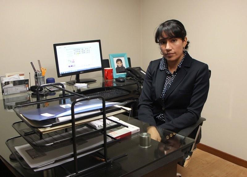 María Saravia