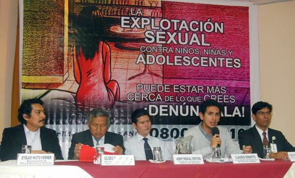 Campaña en Huánuco