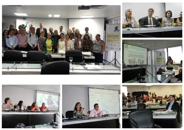 Collage_Encuentro Manaos