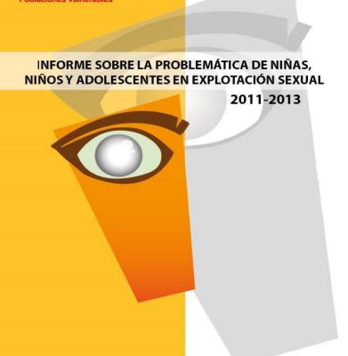 Informe sobre ESNNA - MIMP